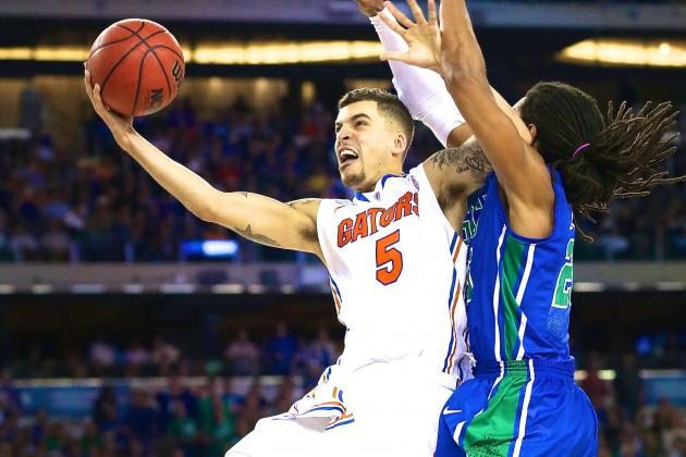 Florida vs. FGCU: Score, Twitter Reaction, Postgame Recap and Analysis