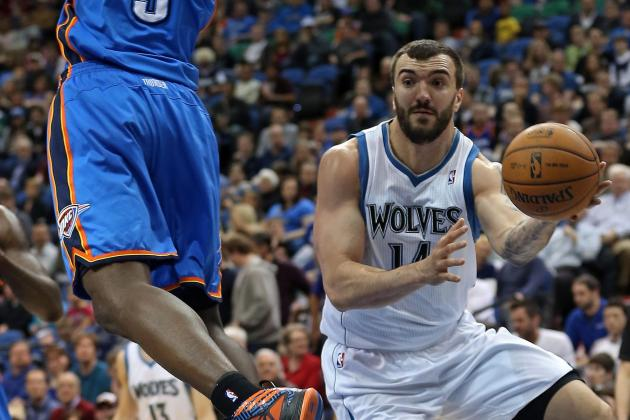 OKC Thunder: Timberwolves dominate Thunder