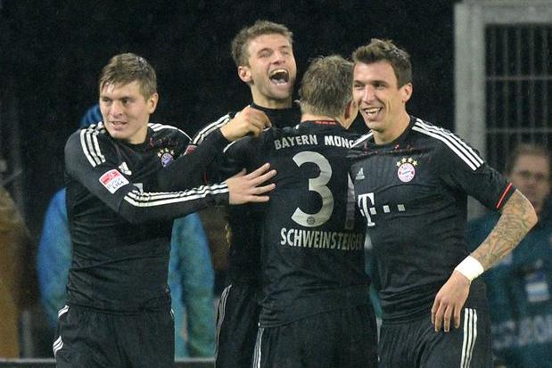 FC Bayern Munich: Will the Bundesliga's Title Race End on Saturday?