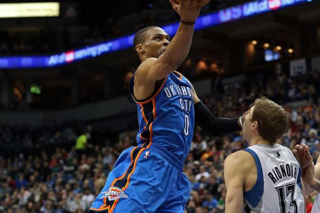 Thunder Stumble in Minnesota, Again