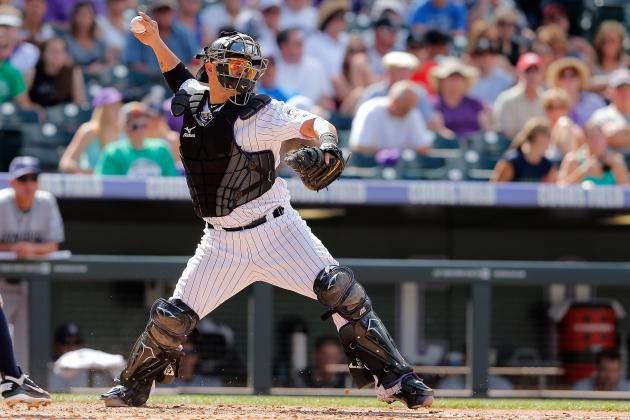New York Yankees: Should Bombers Consider Ramon Hernandez for Starting Catcher?