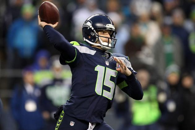 Seattle Seahawks: Projected Trade Compensation and Replacing Matt Flynn