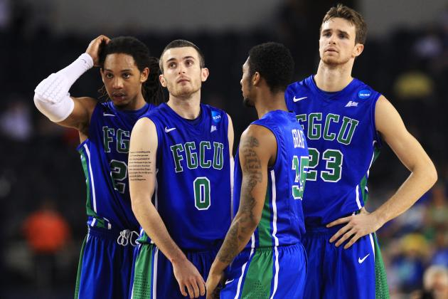 Florida Gators vs FGCU Eagles: How Cinderella Squad Fell to SEC Powerhouse