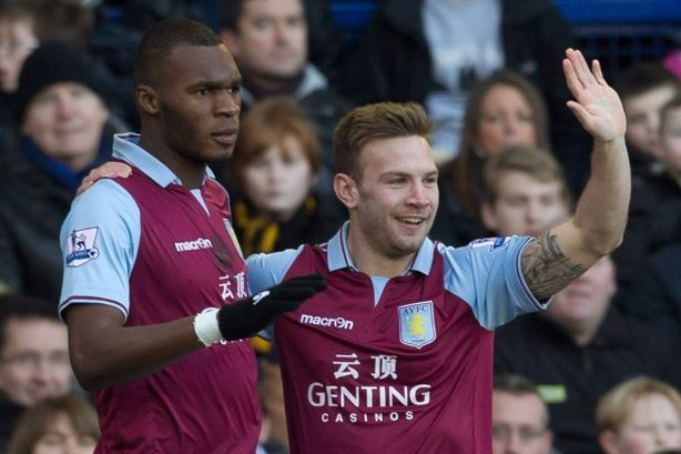 Paul Lambert Urges Aston Villa Not to Cash in on Benteke and Weimann