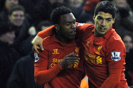 Brendan Rodgers Has Urged Daniel Sturridge to Learn from Luis Suarez