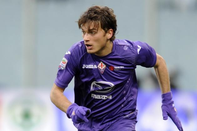 Ljajic Stands Up to Rossi and Serbia