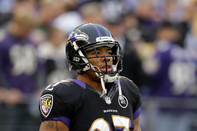 Ray Rice: 'I Will Defend Myself as a Runner'