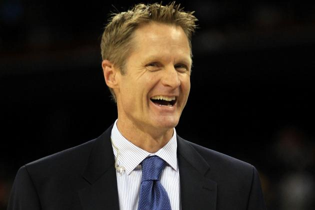 Steve Kerr Says Phoenix Organization Saw Breakdown of Amar'e Coming
