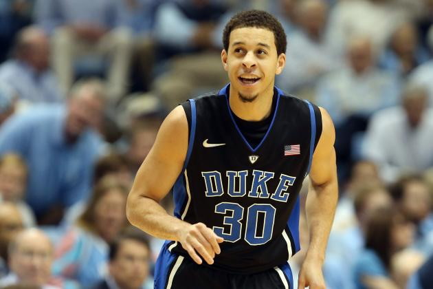 Seth Curry Has Chance to Show Up His Brother
