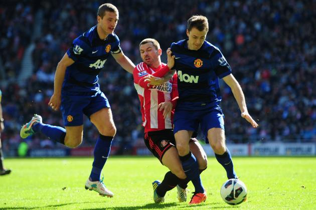 Sunderland vs Manchester United: Score, Grades and Post-Match Reaction