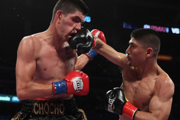 Who Should Mikey Garcia Fight Next: Orlando Cruz or Juan Manuel Lopez?