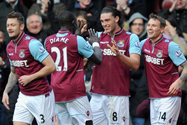 Carroll's Double Hands Hammers Precious Victory to Ease Relegation Concerns