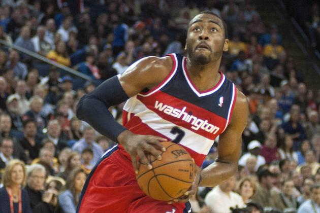 Wizards Once Again Play Down to Lower Level Competition and Lose