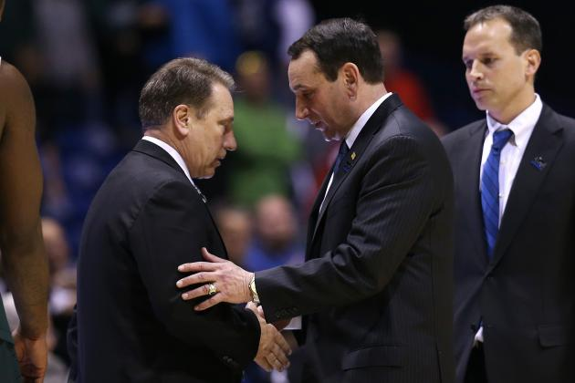 Michigan State Basketball: Why Spartans' Sweet 16 Loss to Duke Wasn't a Surprise