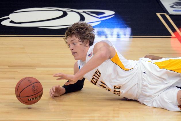 Wichita State Basketball: Highlighting Shockers' Unsung NCAA Tournament Heroes