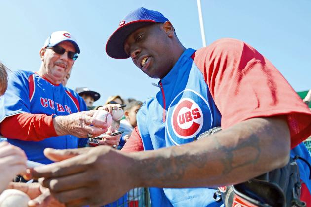 Cubs Release Dontrelle Willis and Former First-Round Pick Hayden Simpson