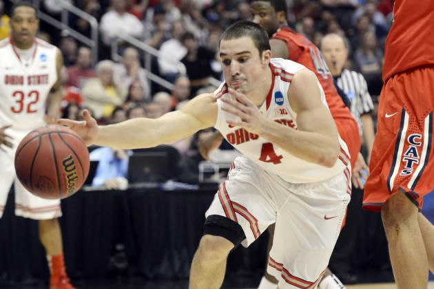 Ohio State Basketball: Keys to Reaching Final 4 with Win over Wichita State
