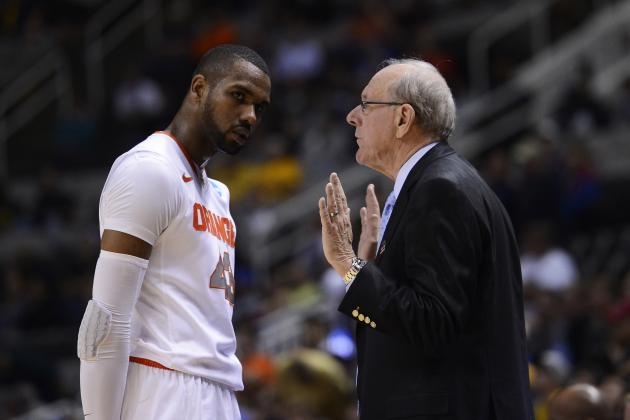 Syracuse Basketball: Players Set to Have Great Games Against Marquette