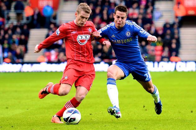 Chelsea vs. Southampton: Score, Grades and Post-Match Reaction