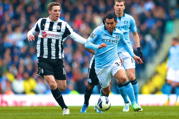 Manchester City vs. Newcastle United: Score, Grades and Postmatch Reaction