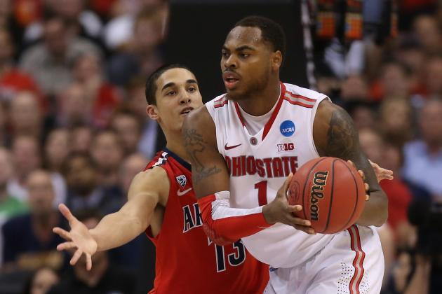 Wichita State vs. Ohio State: Breakdown and Prediction for Elite Eight Matchup