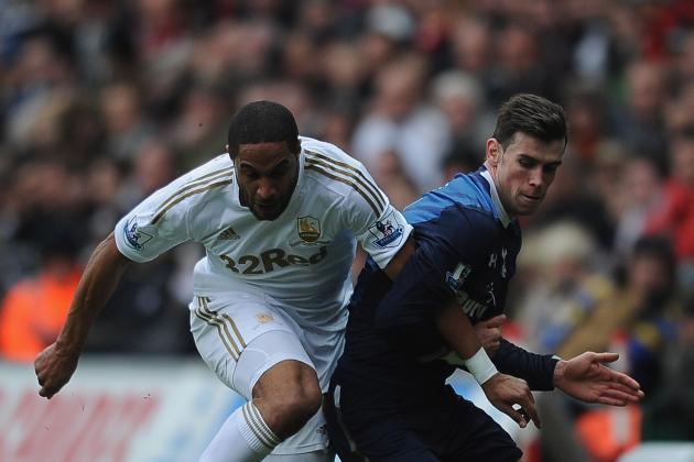 Match Analysis: Swansea 1-2 Spurs