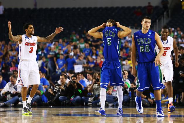 NCAA Men's Regional Finals: Expect Close Games