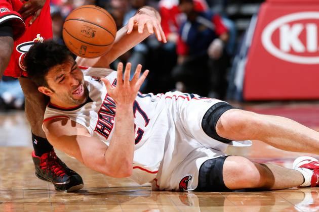 Breaking News: Pachulia to Have Surgery, out for Season