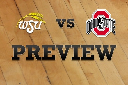 Wichita State vs. Ohio State: Full Game Preview