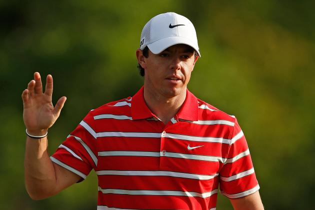 McIlroy Decides over Lunch to Play in Texas Open