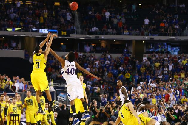 March Madness 2013 Predictions: Power Ranking the Favorites for Tournament MOP
