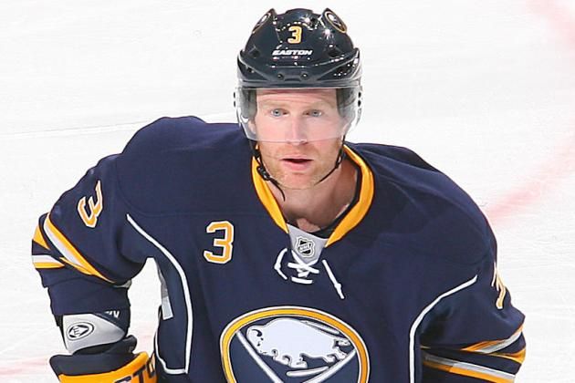 Blues Acquire Leopold from Buffalo