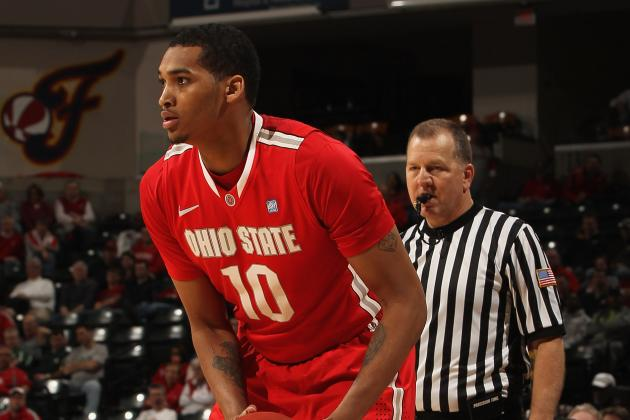 LaQuinton Ross Grows into Bigger Role for Ohio St