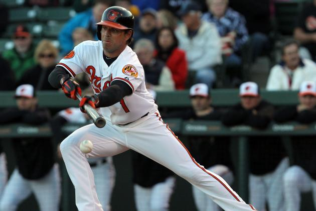 Fantasy Baseball Sleepers 2013: Best Reclamation Projects Available