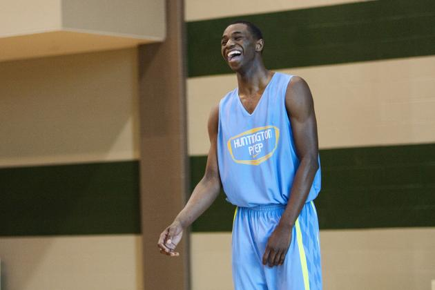 Andrew Wiggins Would Give Kentucky Most-Hyped Recruiting Class of All Time