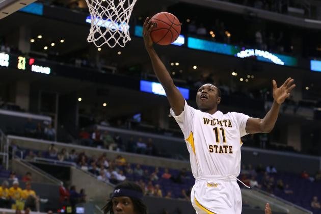 As the Last Cinderella, Can Early and Wichita State Reach the Final Four?