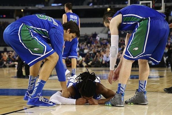 In Their Words: Every FGCU Player Reflects on Their Historic Run