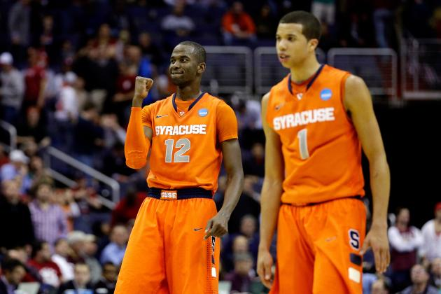 Syracuse vs. Marquette: Live Score, Highlights and Elite 8 Game Reaction