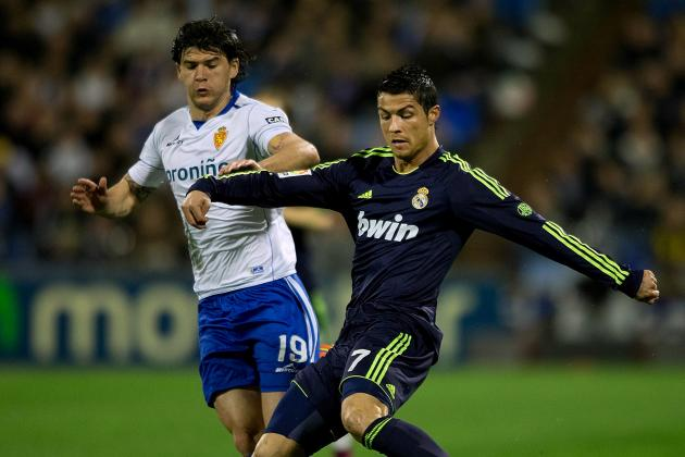 Real Madrid vs. Real Zaragoza: Score, Grades and Post-Match Reaction