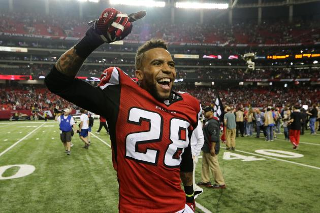 Kids Will Have Chance to Meet DeCoud, Teammates in June Bowling Event