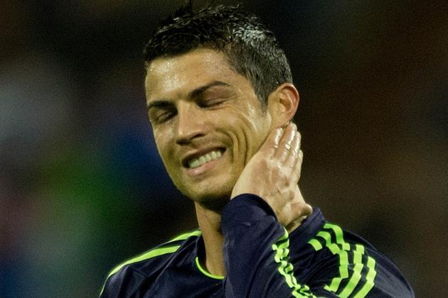 Match Analysis: Real Zaragoza 1-1 Real Madrid