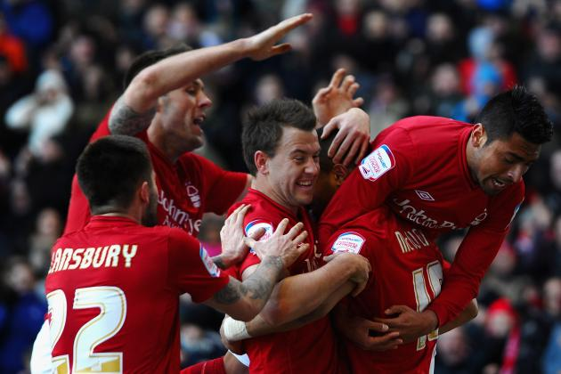EPL Promotion Watch: Forest, Brighton Draw, Cardiff Slips Up on Road