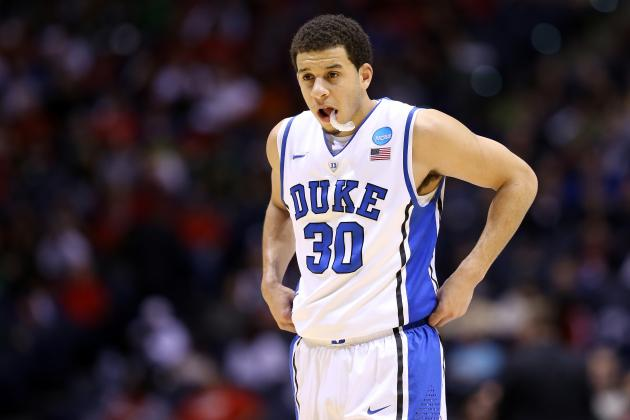 Duke Basketball: Breaking Down How Blue Devils Can Advance to Final 4