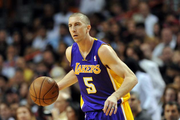 Meet the Biggest Unknown Factor in LA Lakers Season Turnaround