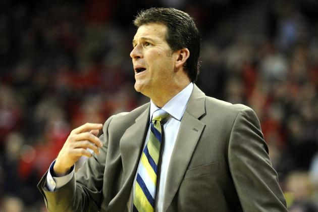What Steve Alford Hiring Says About State of UCLA Basketball