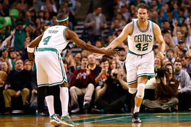 Shavlik Randolph's Former Chinese League Coach Raves About the Boston Celtic