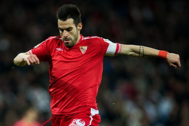 Result: Levante Leapfrog Sevilla in La Liga