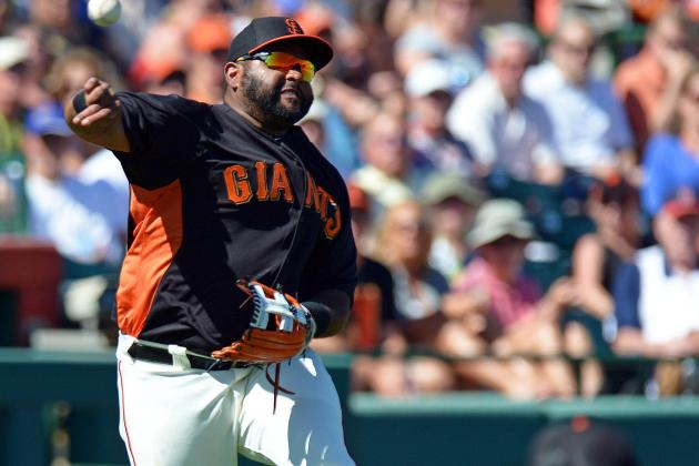 An Optimistic Sandoval; Gaudin the DH; the Return of Matt Yourkin | Giants Extra