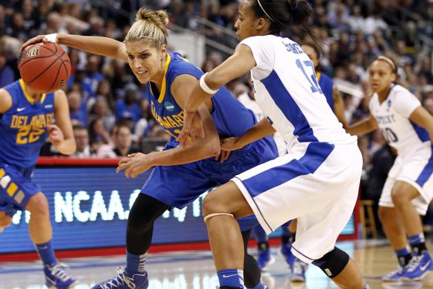 Women's Tournament 2013: Breaking Down Most Clutch Performances Thus Far