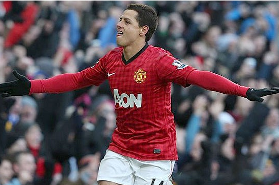 Sell Javier Hernandez in the Summer? No Chance of That, Says Sir Alex